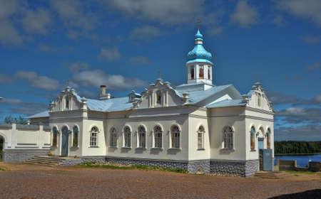intercession: Tervenichesky Intercession Nunnery