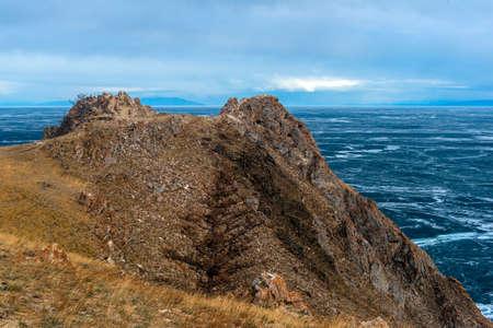 Cape of Love, Olkhon Island, Baikal