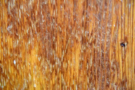 dirty fouled wooden background close up Standard-Bild