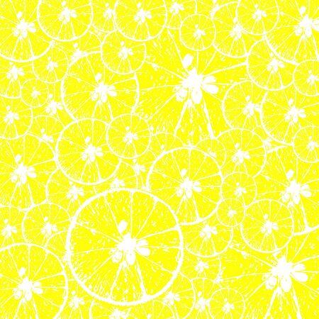 lemon  for background Stock Photo - 18197574
