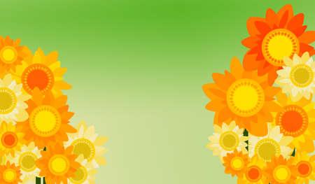 greener: Sunflower