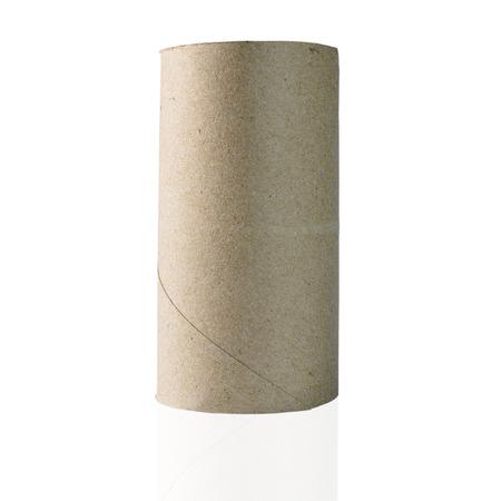 Paper tube photo