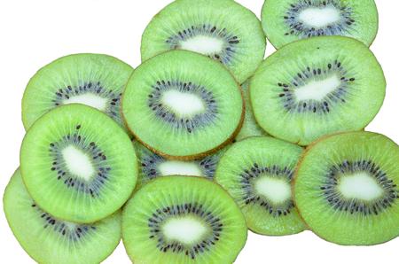 kiwifruit: Kiwifruit Stock Photo