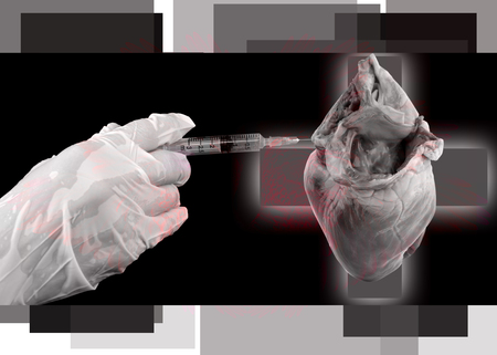 inject: heart inject