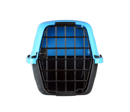 cat carrier: Pet carrier for traveling with a pet