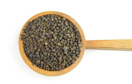 flavorings: Peppercorn