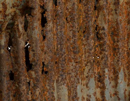 rust: rust