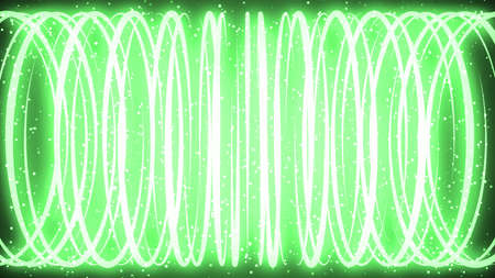 enlightment: Glowing Lines abstract background for partyholidays and celebration. 8K Ultra HD Resolution at 300dpi