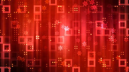 slide show: Party Background with glittering lights and raining particles. 8K Ultra HD Resolution at 300dpi