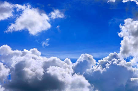 cloud drift: Blue Sky and Clouds Storm dark thunder cloud