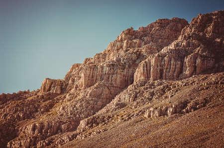 Rocky Mountains Summit Beautiful Landscape Nature