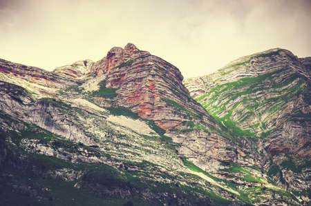fisht: Rocky Mountains Landscape Summer Travel scenic view