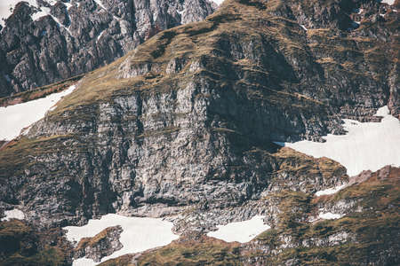 Montagnes Rocheuses Paysage Voyage sereine vue panoramique