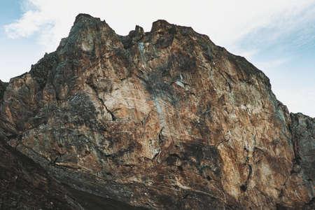 Rocky Mountains Landschap Zomer Reizen wild natuur landschap