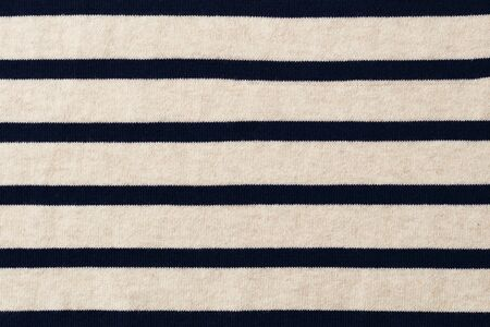 blue stripe: Blue stripe cardigan fabric texture background