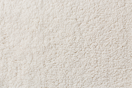 synthetic: White synthetic fleece texture background