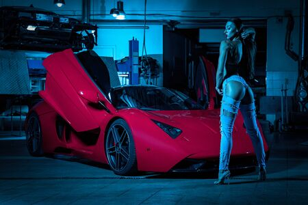 Novosibirsk, Russia - August