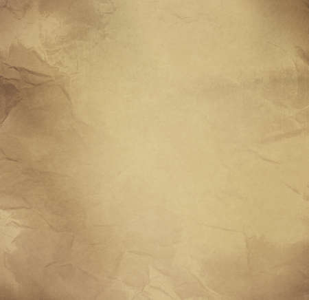 dull: Vintage paper background and  wrinkled style
