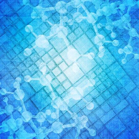quimica organica: Moléculas Resumen de antecedentes médicos