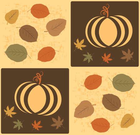 Textured Halloween Design Element Vector