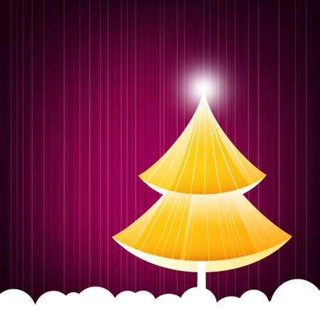 Beautiful Festive Christmas Background photo