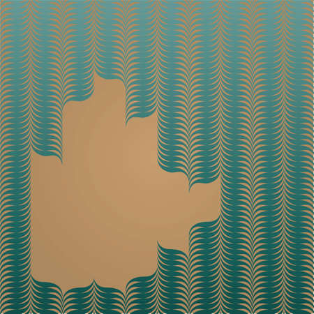 printing business: Abstract background card with place for your text