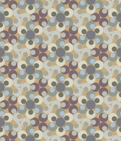 Abstract seamless pattern for your design Stock Vector - 17886982