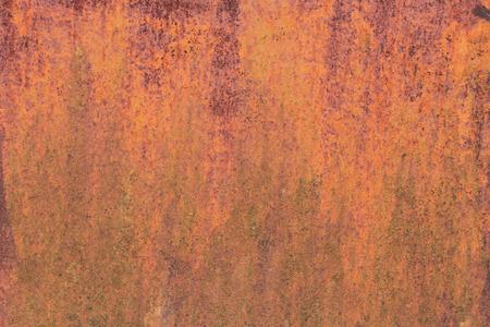 rusty metal background, texture