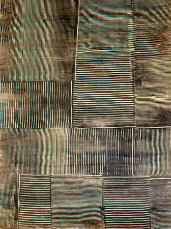 striated: black stripe paper background. Mink Fur For Background