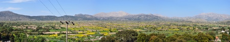 Lasithi Plateau. Crete, Greece photo