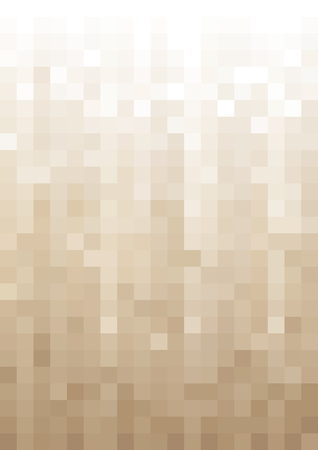 Vertical beige and white mosaic background with place for text.