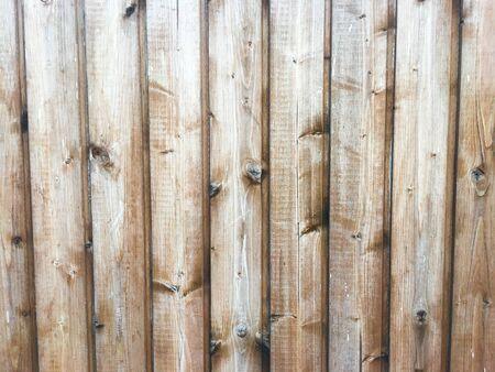 Pared de madera. Fondo de madera natural. Copie el espacio. Foto de archivo