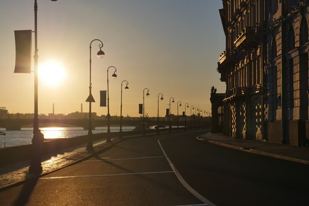 St. Petersburgs Winter Palace Stok Fotoğraf