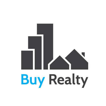 estate: icon real estate agency.