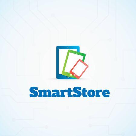 standalone: SmartStore.