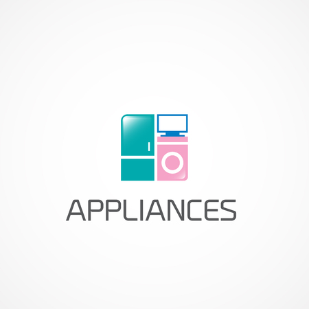 appliances: Household Appliances.