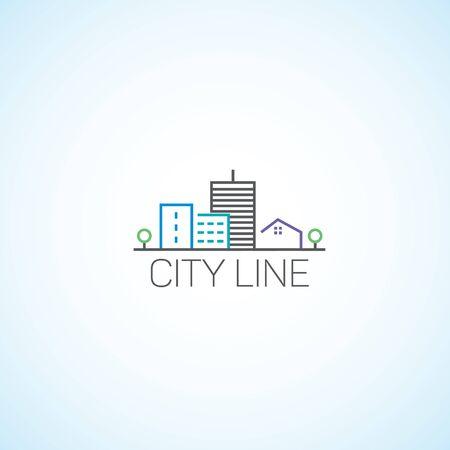 city: City Line.