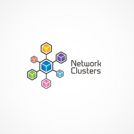clusters: Network Clusters.