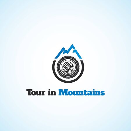 hatchback: Tour in Mountains.