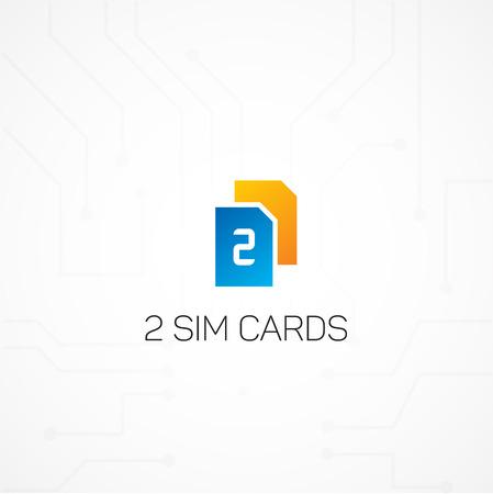 card: Sim Card.