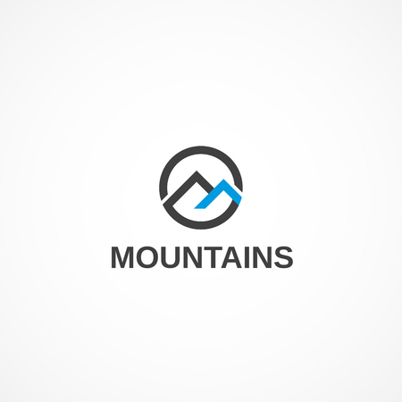 peaks: Mountains peaks.