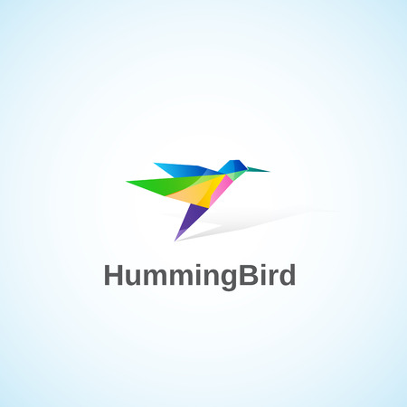 bright: Bright Humming Bird.