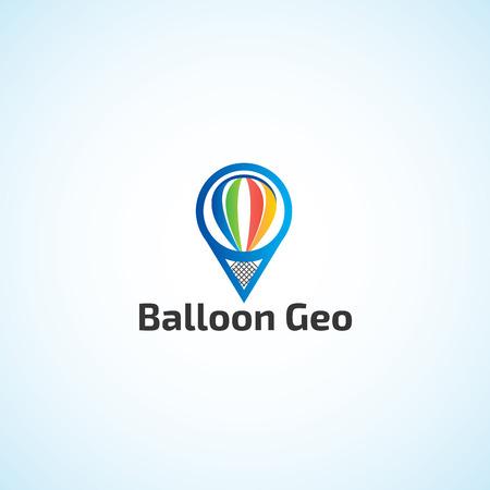 geo: Balloon Geo.