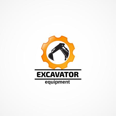 equipment: Excavator equipment.