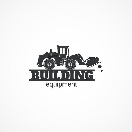 equipment: Building equipment. Illustration