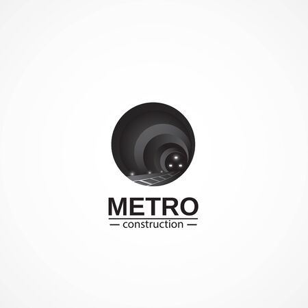 high speed rail: Metro construction.