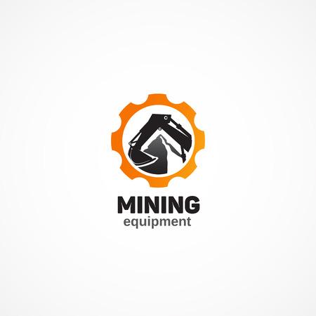 採鉱設備。 写真素材 - 68117141