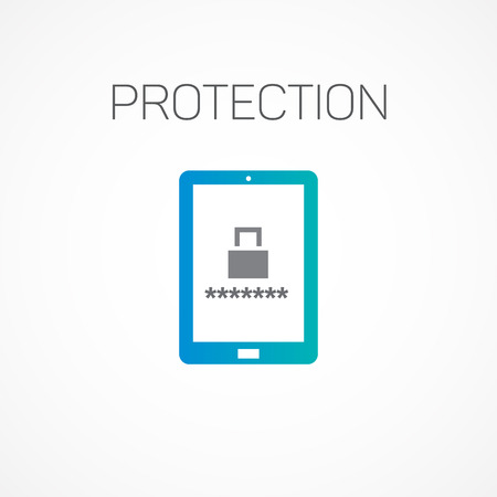 tablet: Tablet Protection.