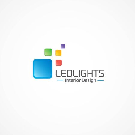 led: Led Lights logo.