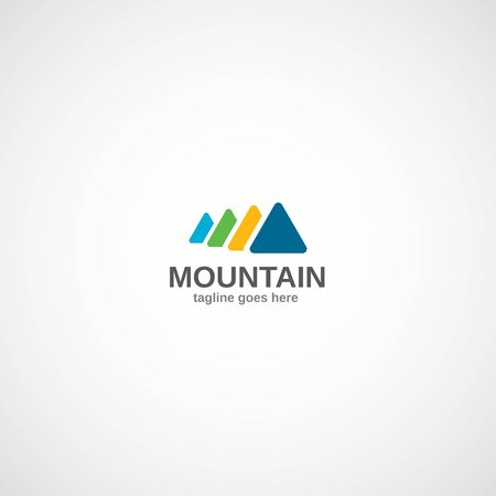 mountaintop: Mountain.